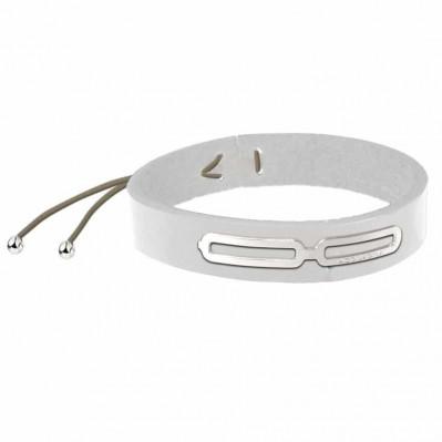 Boucles d'oreilles AX argent Limited