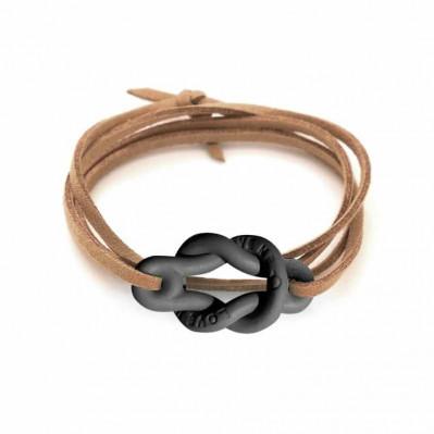 Bracelet Love Me noir