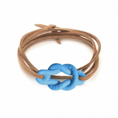 Bracelet Love Me indigo