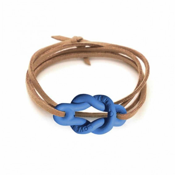 Bracelet Love Me marine