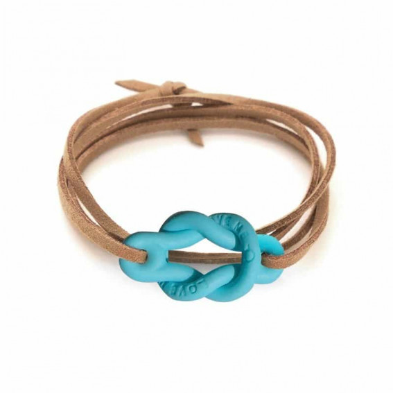 Bracelet Love Me turquoise