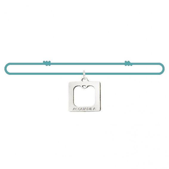 Bracelet Link sur fil argent