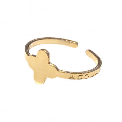 Bague Mini Lucky or