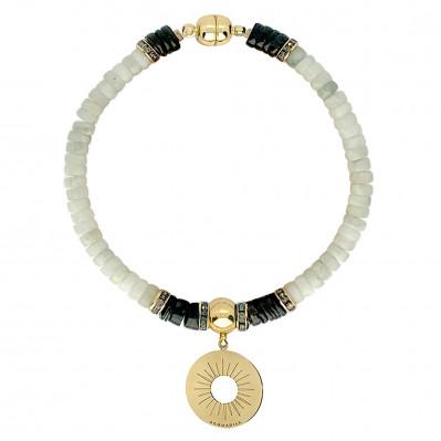 Bracelet Angkor Sole