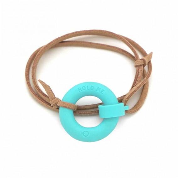 Bracelet Anneau d'amarrage Hold Me